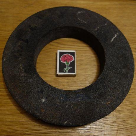 Камень шлифовальный 23,5х12,5х3,7 см