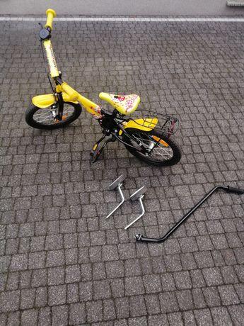 Rower BMX dziecięcy 16