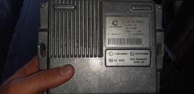 Электронный блок управления Landi Renzo    1.6