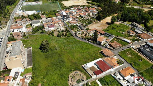 Terreno Para Construção  Venda em São Félix da Marinha,Vila Nova de Ga