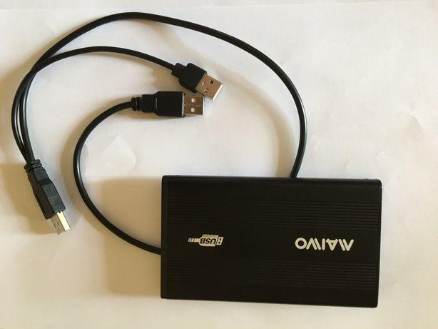 Жесткий диск (USB) 150 гиг Новый