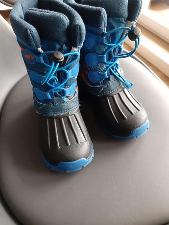 Sprzedam buty śniegowce