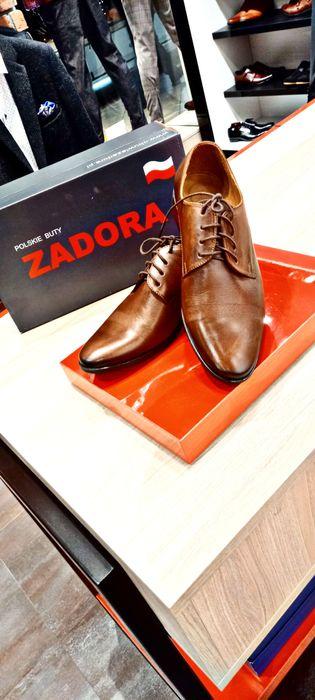 Nowe buty męskie Zadora Kielce - image 1