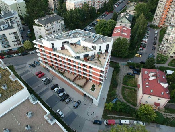Apartament przy Bulwarach Wislanych Bajeczna Kraków Oferta prywatna