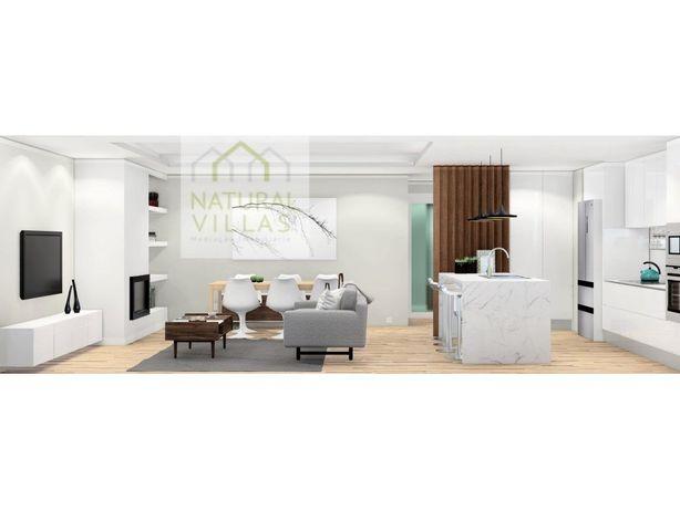 Apartamento T3 Moderno em Zona Nova Urbanizada em Faro