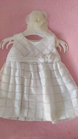 Sukienka, Ubranko do chrztu
