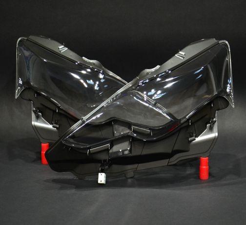 Стекло фары фара Lexus IS 2013-2021 Левое Правое