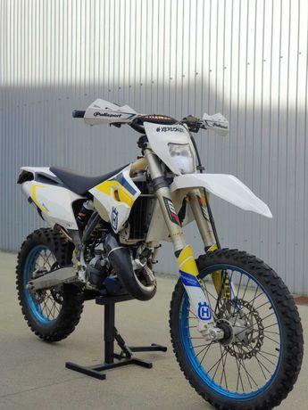 Husqvarna / Husaberg / KTM TE 125cc Matriculada