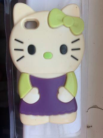 Чехол kitty
