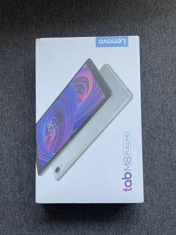 Nowy tablet Lenovo Tab M8  3GB/32GB/Android Pie WiFi Platynowy