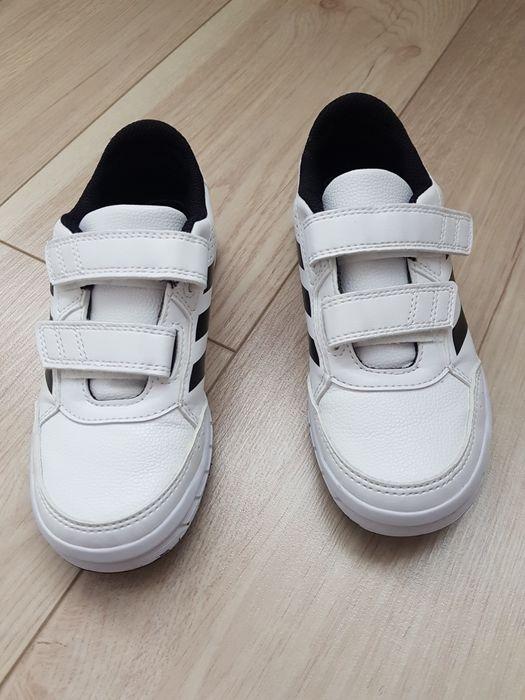 Buty Adidas 30,wkładka 19cm.Stan idealny Łabiszyn - image 1