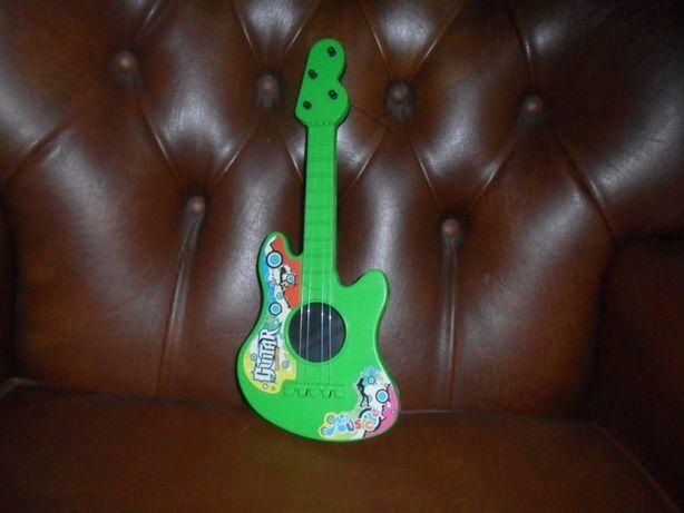 Guitarra de brincar