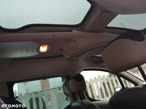 Citroën Berlingo Citroen Berlingo Exclusive super stan bogate wyposażenie GPS ESP