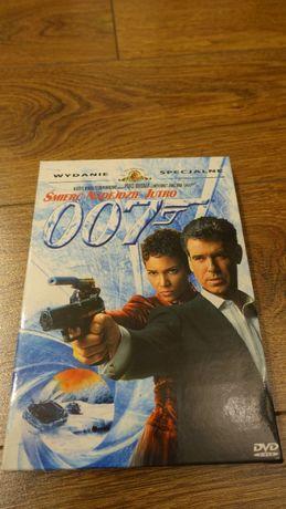 Bond 007 Śmierć nadejdzie jutro , DVD , wydanie specjalne