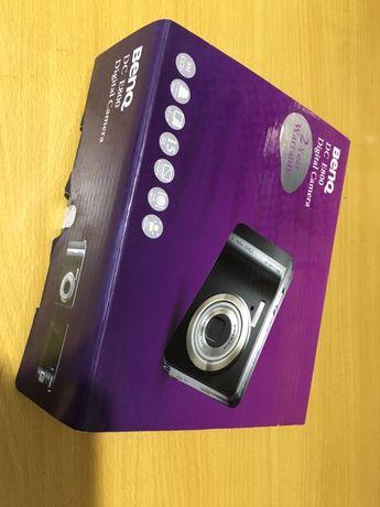 Maquina fotografica digital Benq DC E800