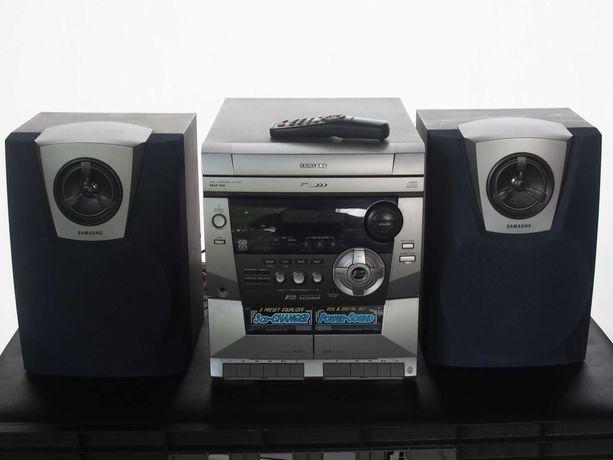 Mini Wieża Samsung MAX 900