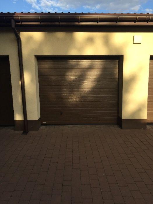 Garaż do wynajęcia Mińsk Mazowiecki - image 1