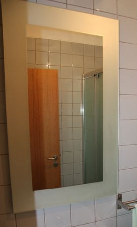 Espelho Quarto de Banho