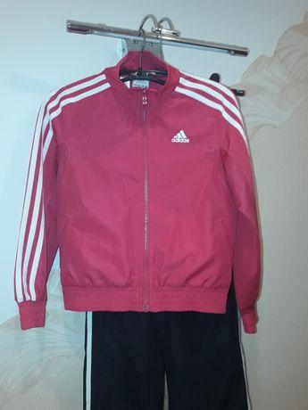 Спортивный костюм Adidas 7-8 лет