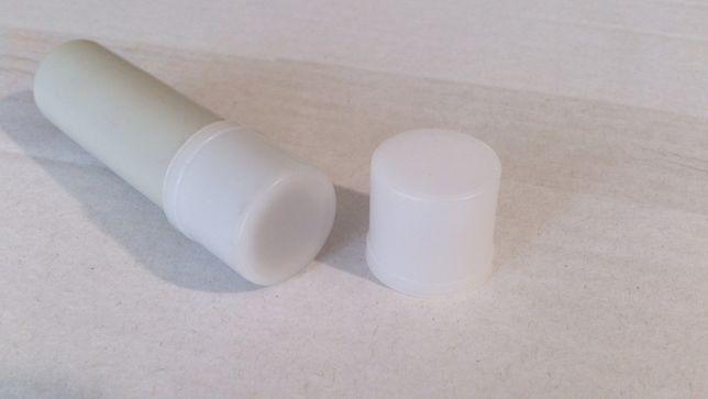 Заглушка на круглую трубу 25 мм для системы поения