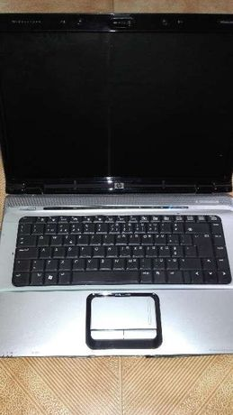 Portátil HP Pavallion dv6500- Peças