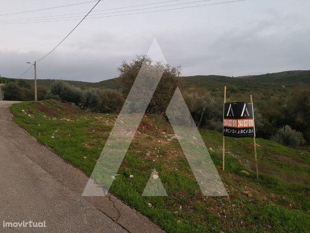 Terreno para construção em Porto de Mós.
