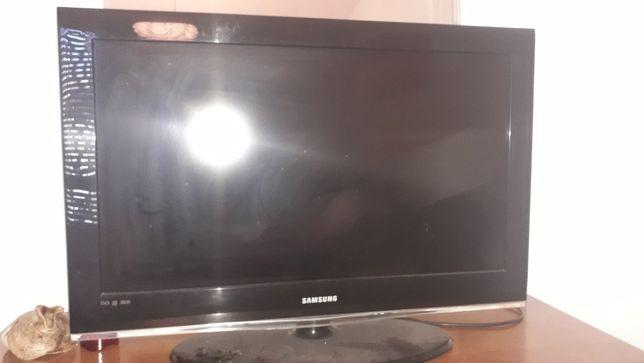 Televisão LCD Samsung