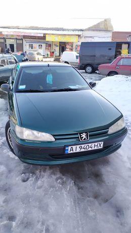 Продам автомобіль Peugeot 406