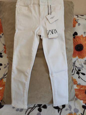 Новые детские джинсы Zara