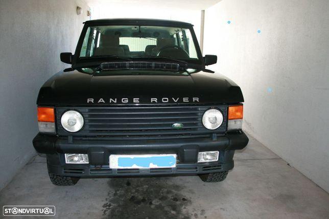 Land Rover Range Rover 2.5 TDi