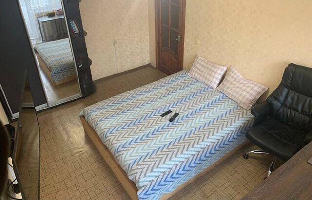 Продается 2-х комнатная квартира в Малиновском районе!