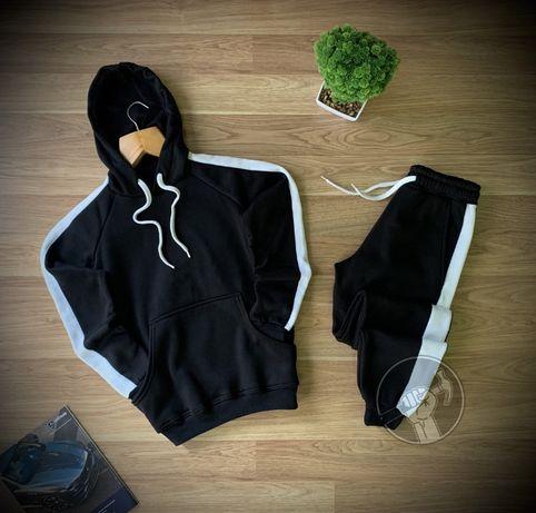 Качественный Спортивный Костюм! Худи и штаны! Можна отдельно! Nike