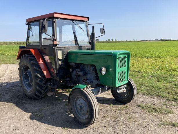 Traktor Ciągnik Rolniczy Ursus C-360