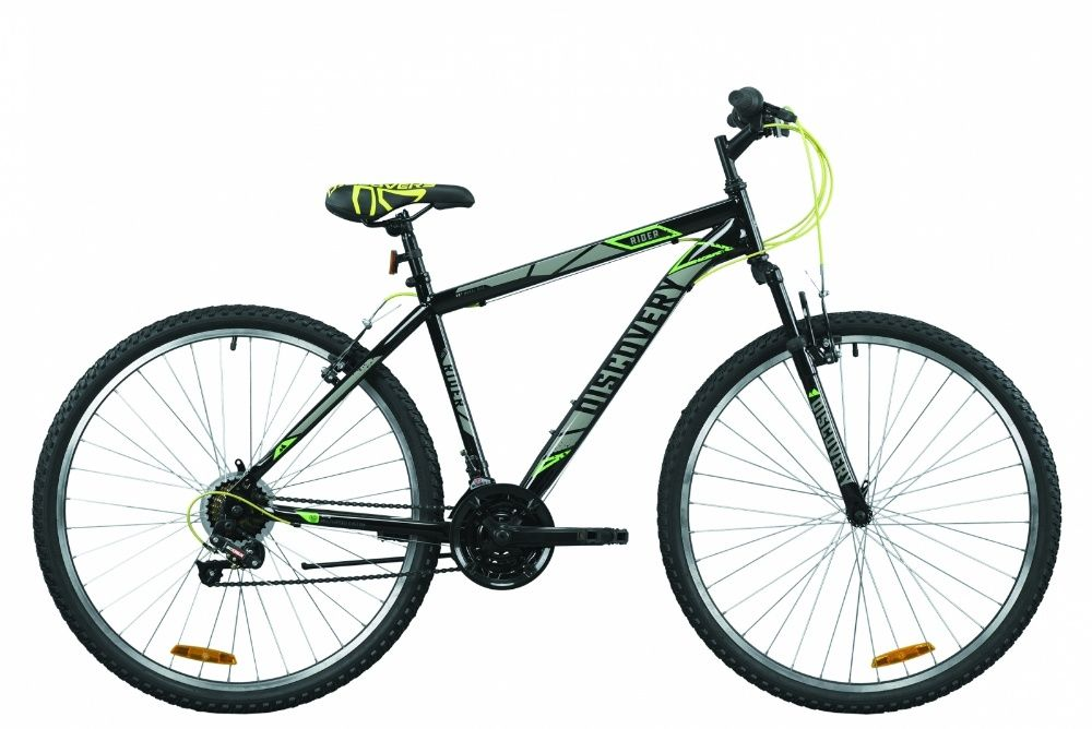 """Велосипед 29"""" Discovery RIDER VBR 21-рама Пилипец - изображение 1"""