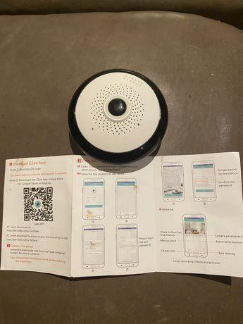Kamera IP Wifi