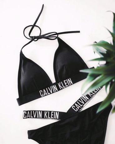 CALVIN KLEIN bikini strój plażowy