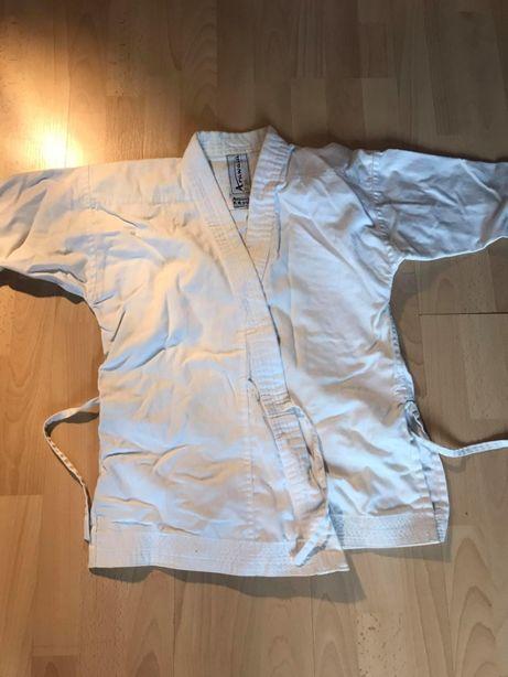 Kimono dla dzieci (Karate bądź Judo) marki Arawaza