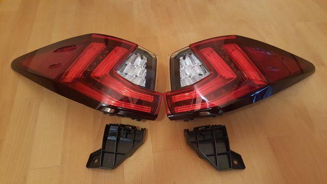 Фари задні ліхтарі фонарі фары фонари стоп-сигнал Lexus RX Лексус РХ 4