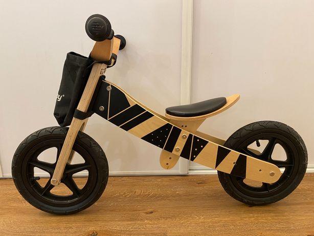 Rowerek biegowy 2W1