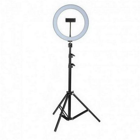 Лампа Кольцевая Визажистам 26 см 28 30 33 35 см usb Led