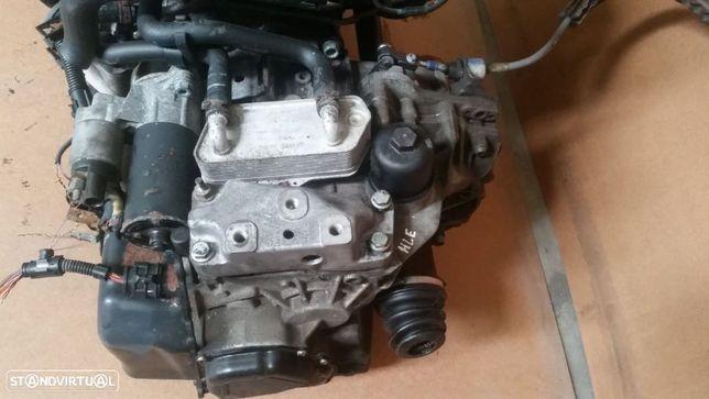 Caixa de Velocidades Seat Leon Vw Golf V 5 Audi A3 Set Altea 1.9 TDI KBL