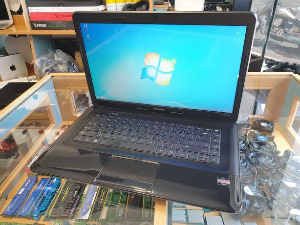 Laptop Compaq CQ58 AMD 4GB 500GB Gwarancja