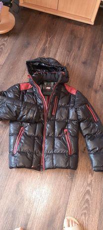 Куртка зимняя р.48