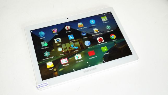 Samsung Galaxy Tab 4/64GB телефон-планшет 2 СИМ, Новинка! Андроид 10.