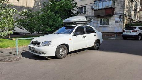 Daewoo Lanos 2005, поляк. 1,5 після капітального ремонту, нові фари