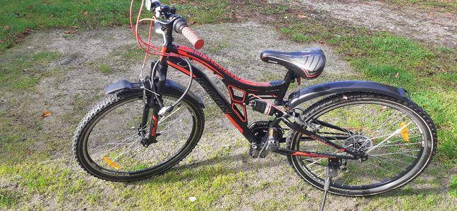 Nowy rower koła28
