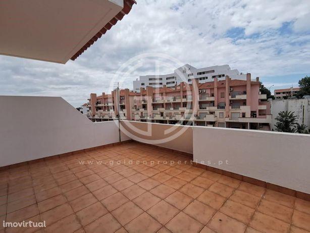 Apartamento T1+1 em Montechoro - Albufeira
