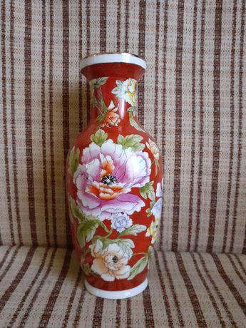 Китайська ваза..