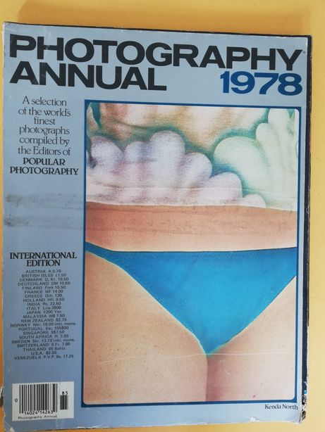Photography Annual 1978