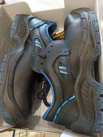 Sapato segurança